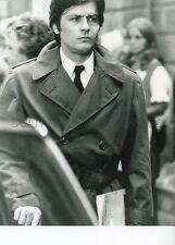 ALAIN DELON SCORPIO 1973 VINTAGE PHOTO