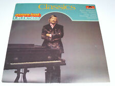 JAMES LAST Classics - 1973 GERMANY LP red label