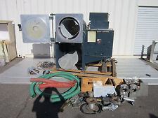 Branson IPC 7150/1 Series 7000 Plasma Cleaner System With Extra Parts