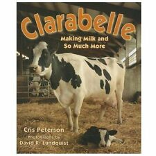 Clarabelle Making Mile and So Much More