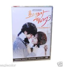 I Need Romance 3 Korean Drama (4DVDs) Excellent English & Quality!