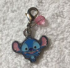 Disney Parks Charmed In The Park-Stitch Cutie Charm