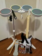 THE BEATLES Rock Band Special Value Edition Bundle Complete!!