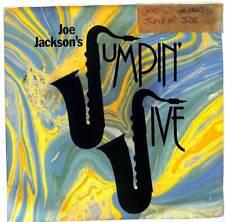 "Joe Jackson's Jumpin' Jive - Jumpin' Jive - 7"" Record Single"
