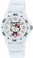 CITIZEN Q & Q watch Hello Kitty Waterproof Ladies Wrist Watch VQ75-431