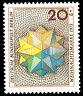 Berlin 463 postfrisch Briefmarke Jahrgang 1973
