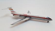Net Model 1:400 IBERIA DC-9