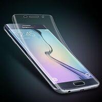 2x FOLIE Samsung Galaxy S8 ALIBI Schutzfolie KLAR