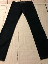 Adriano Goldschmied Women's Jean The Mid Rise Stevie Slim Straight Leg Size 29