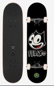 Darkstar Felix the Cat Skateboard - New/Unused