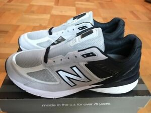 New sneakers new balance 990v5