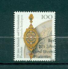 Allemagne -Germany 1992 - Michel n. 1628 - Industrie de bijoux et montres