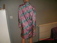 blouse nylon  nylon kittel nylon overall   N° 3906   T42/44
