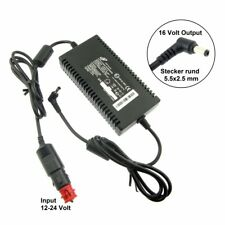 PKW/LKW-Adapter, 16V, 4.5A für Lenovo ThinkPad R51e (1844)