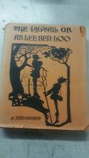 THE PIGTAIL OF AH LEE BEN LOO BY JOHN BENNETT, 1930, HARD COVER WITH DUST JACKET
