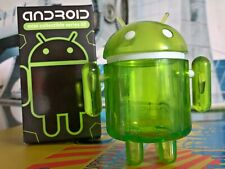 "Android 3"" Mini Series 2 Greeneon Google Figure Toy"