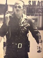 Swat Tactics Magazine Jeffrie Jacobs 1983 021618nonrh