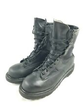 Belleville GICB Gore-Tex Combat Military Black Boots Vibram Men's 10W Safety Toe