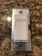 Leviton Vizia VPOOR-10 (Light Almond) Remote Dimmer