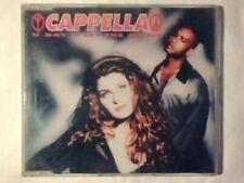 CD musicali, della dance e elettronica Anni'90