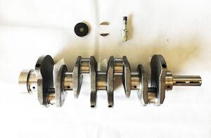 New Engine CRANKSHAFT For Mitsubishi L200 K74 2.5TD 4D56 (1996-2007)