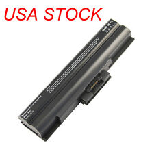 New Battery For Sony Vaio VGP-BPS13 VGP-BPL13A VGP-BPS21A VGP-BPS13/Q VGP-BPS21B