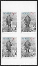 Norway Scott #'s 1330a MNH Booklet pane