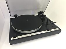 THORENS TD-320 Hi End Turntable Vintage 2 Speed with cartridge Ortofom LIKE NEW