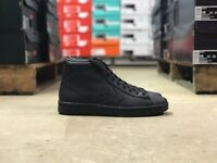 Converse Pro Leather 76 Mid All Star Mens Shoe Black 155334C NEW Multiple Sizes