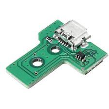 for PS4 Controller USB Charging Port Socket Circuit Board JDS-030 F001 V1 12 pin