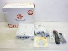 Sega Dreamcast HKT-3000 Video Game Console Rare New Japan C81