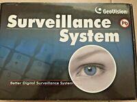 Geovision GV-Data Capture V3 camera surveillance DataCaptureV3