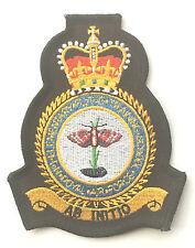 N. 1 RAF Vecchio Disegno EFTS Volante Addestramento Scuola Militare