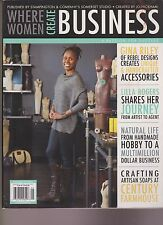 WHERE WOMEN CREATE BUSINESS A PASSION FOR SUCCESS MAGAZINE SPRING 2014.