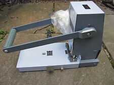 WEB 200 Paper Hole Punch Machine