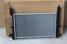 Neu Original Opel ASTRA F Wasserkühler Kühler Motorkühler Radiator 90412252