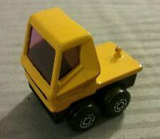 "Matchbox Lesney England 1973 mini 1"" Construction Vehicle Vintage Collectible #5"