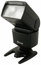 Nissin Speedlite Di466 Four Thirds for Panasonic Olympus MIcro Four Thirds flash
