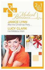After the Christmas Party... by Lucy Clark, Janice Lynn (Paperback, 2013)