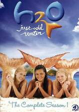 H2O: Just Add Water - The Complete Season 1 (DVD, 2013, 4-Disc Set)