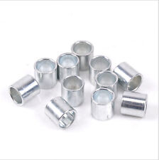 10Pcs For Scooter Wheel Metal Bearings Bushing Sport Skateboard Bushed Spacer