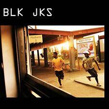 """Blk Jks - Mystery Ep [12"""" VINYL]"""