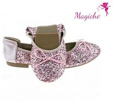 Lelli Kelly Glitter Magiche Shoes In 4 Colours sizes EUR 26 TO EUR 35 -  LK4110