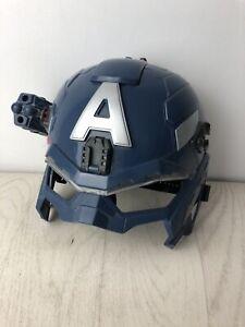 Captain American Winter Soldier Battle Helmet