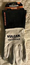 Vulcan Large Tig Welding Gloves Master Welder Series