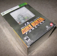 Duke Nukem Forever Balls of Steel Edition (Xbox 360/One/X/PS3/PS4) collector NEW