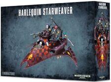 Warhammer 40k - Harlequin Starweaver / Voidweaver **