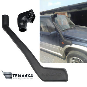 Snorkel Kit 91-99 2.0 H20A RIGHT Fits Suzuki Vitara Sidekick Geo Tracker