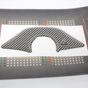 Protezione T di Forcella Adesivo Look Carbonio Motocicletta La 916 Mostro 2002,