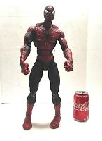 Spider-Man Action Figure Spider-Man 2 Movie Large 18 in. Very Good Condition